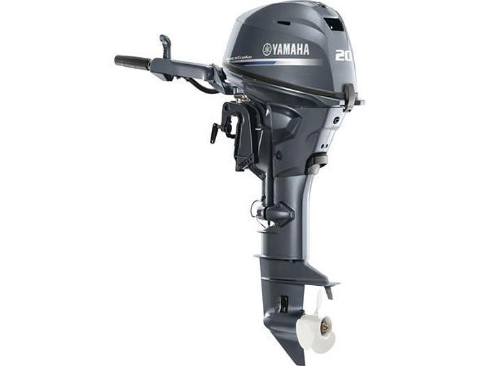 Yamaha F20LMHB