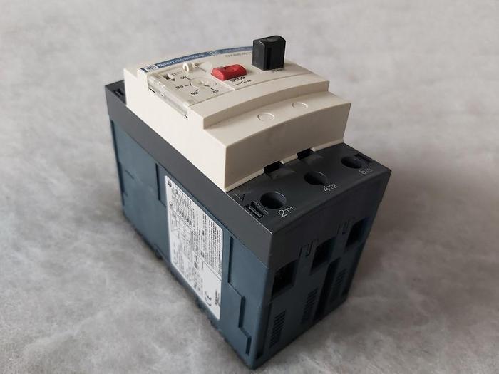 Motorschutzschalter, GV3ME40/25-40A, Telemechanique,  neu