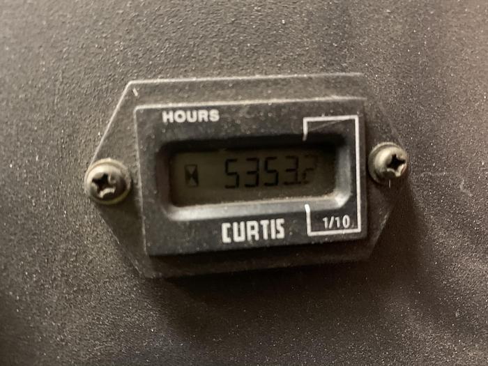 FANUC R2000iB/165F 6 AXIS CNC ROBOT WITH R30iA CONTROLLER 165KG X 2655mm REACH
