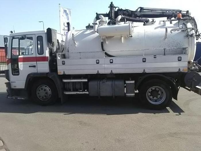Gebruikt Volvo FL614