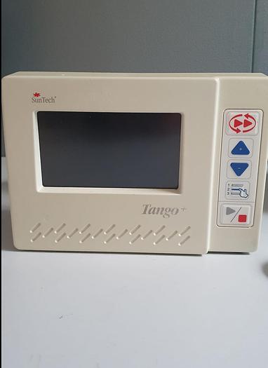 Gebraucht SunTech Tango+ Blutdruckmonitor