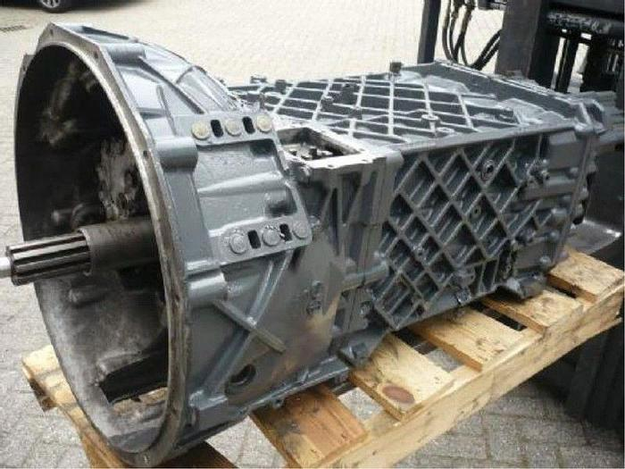 Used Iveco ZF 16S181 DD