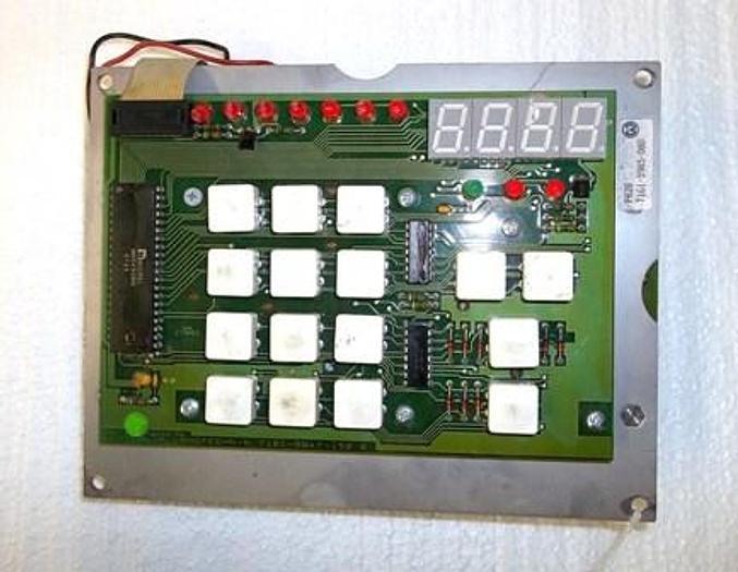 Used Metatron Boards 080 - Westfailia Equipment