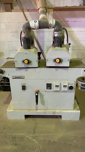 Used TRIVEC Flex 400