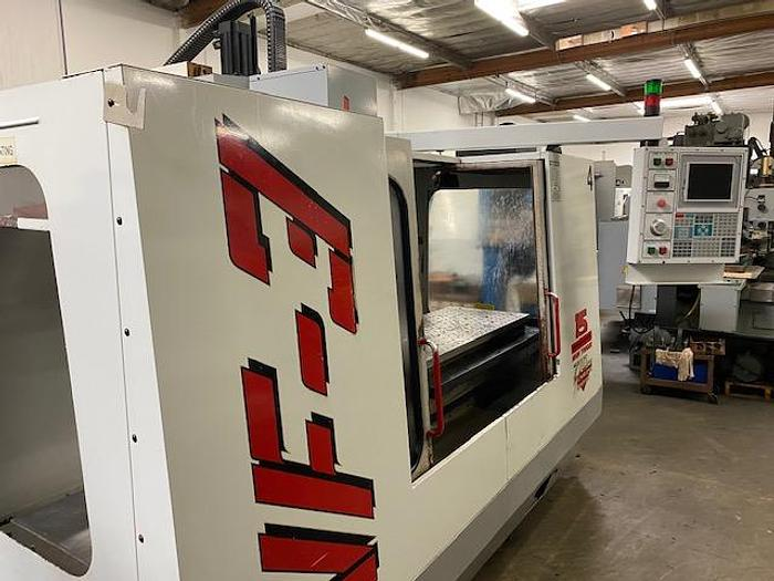 Used 1996 Haas VF-3 CNC Vertical Machining Center #5800