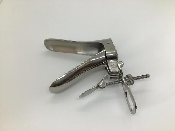 Speculum Vaginal Cusco Standard Small