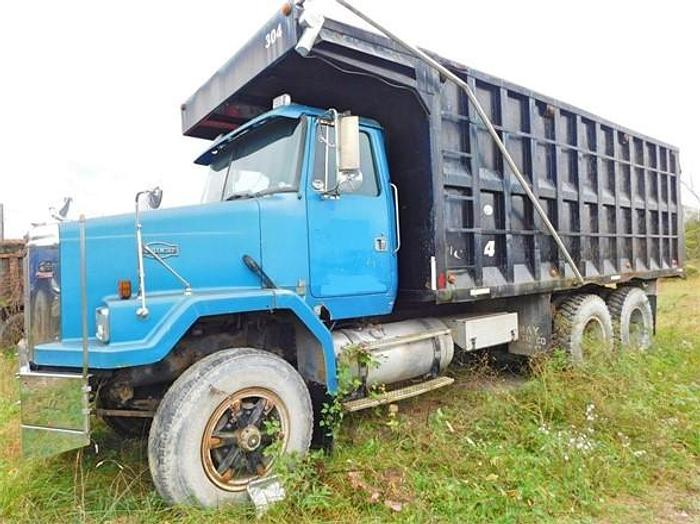 Used 1994 AUTOCAR ACL64