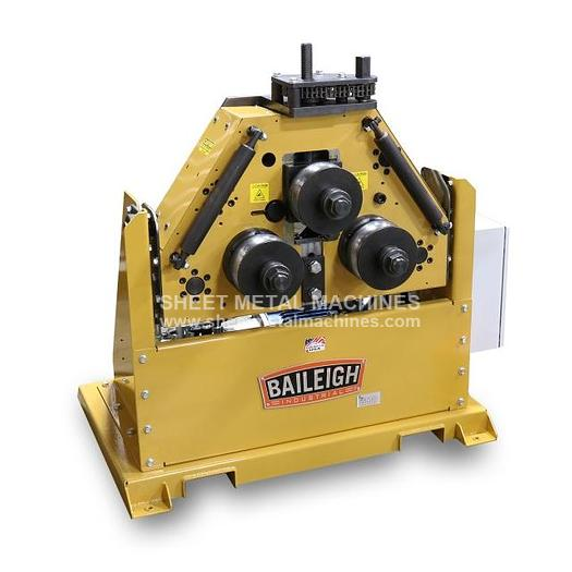 BAILEIGH Hydraulic Roll Bender R-M60-HD