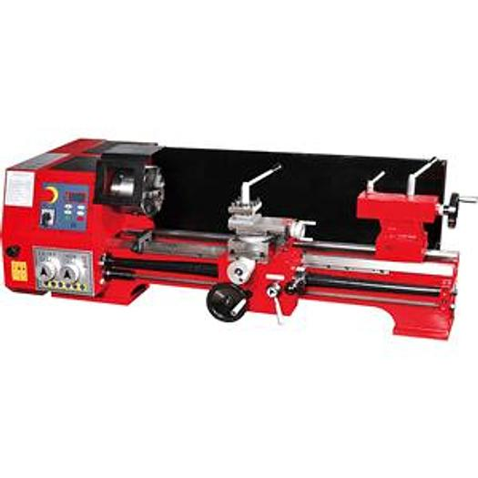 SC10 - SIEG - Lathe Machines