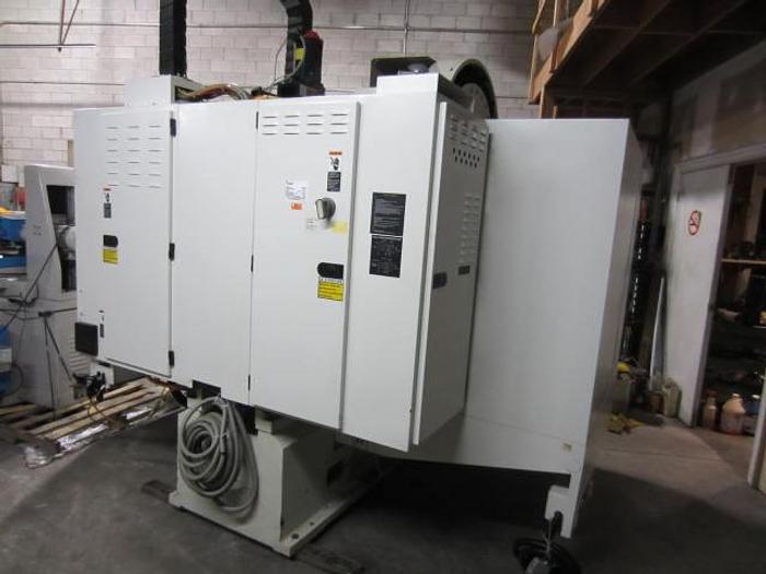 2005 Fadal VMC4020 HC