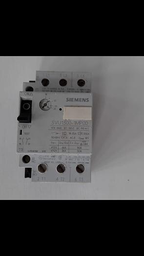 Used Siemens 3VU1300-1MP00