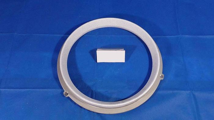 Used Applied Materials 0021-17722 Ring, 0021-17722 / Rev 005 / 633463000 /
