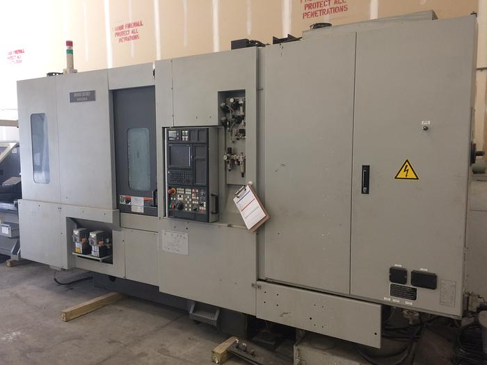 Used 2002 Mori Seiki NH5000 HMC for Sale