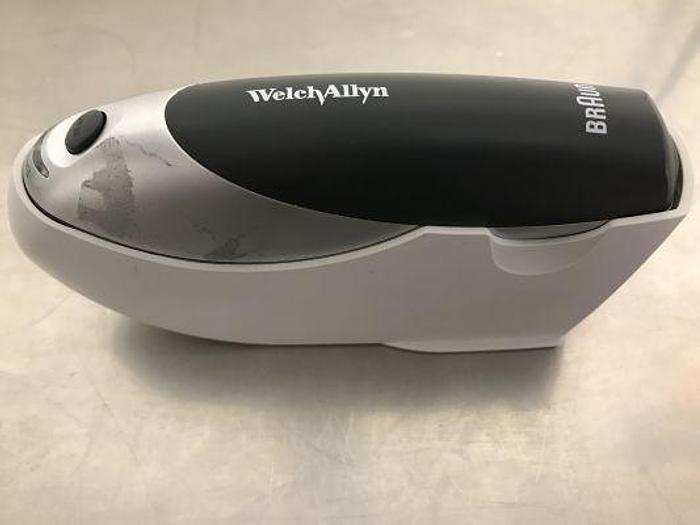 Thermometer Ear Welch Allyn Pro 4000 with 20 Probe Covers