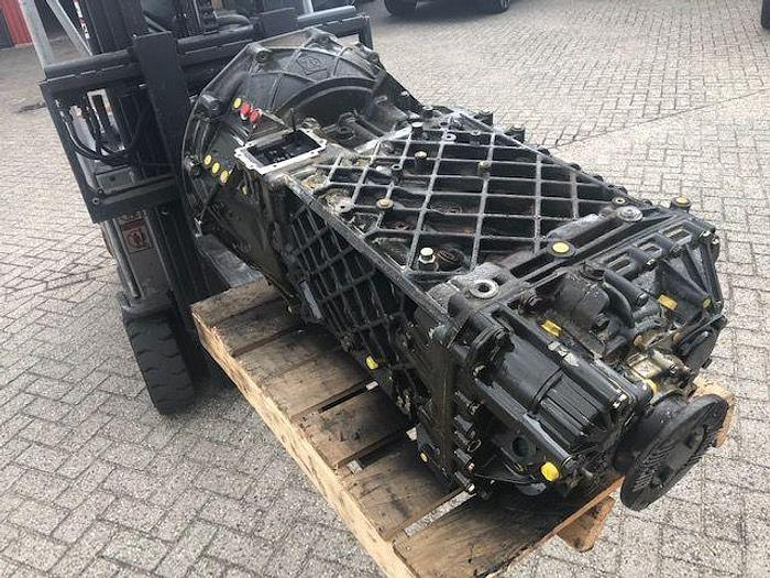 Used DAF ZF 16S2023TDL