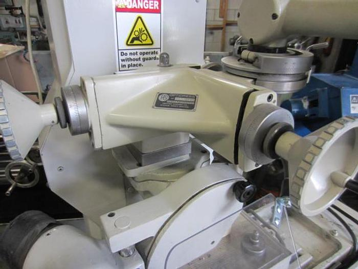 Jones & Shipman 540P Hydraulic Surface Grinder