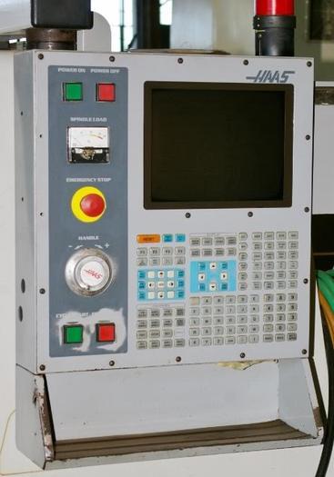 Haas SL-20T
