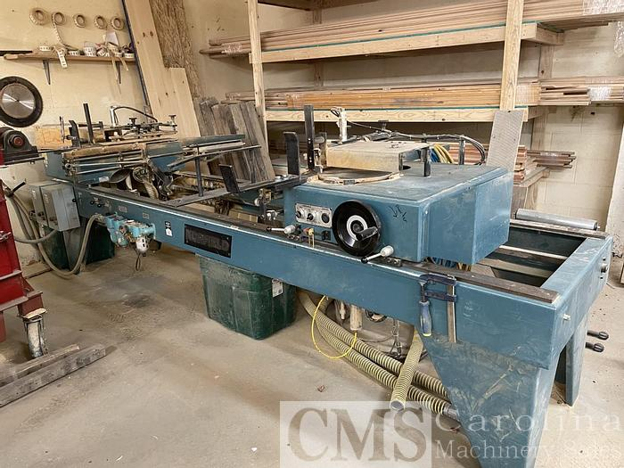 Used Norfield 1020 Trim Saw