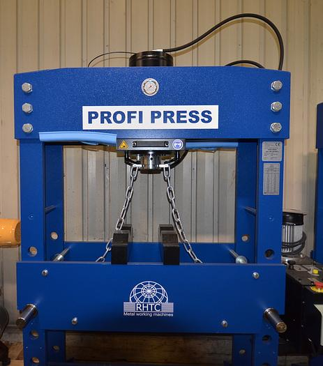 Used D38 - Profi Press 100 T