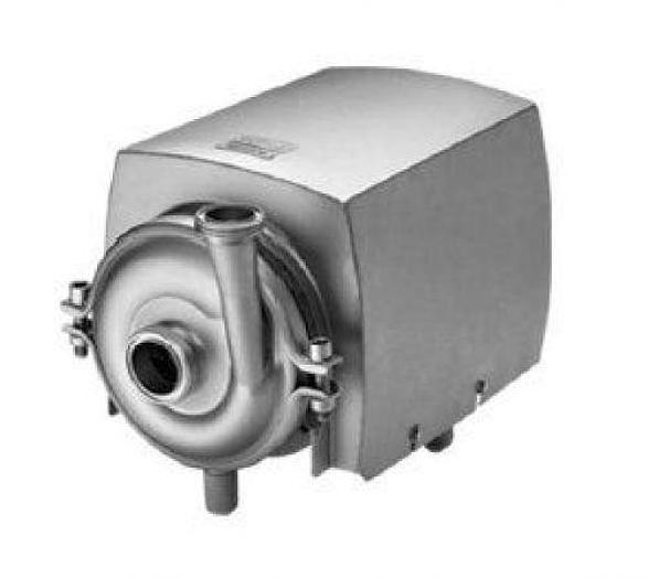 Used ALFA LAVAL ALC 3D/195 22KW PUMP