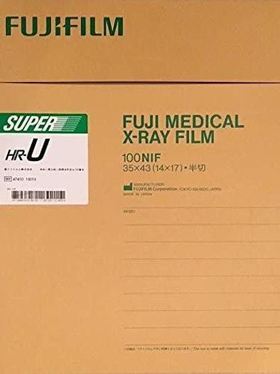 "FujiFilm HR-U 14x17"""
