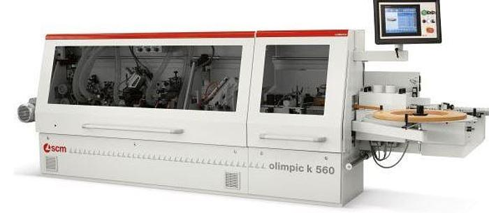"""Scm Olimpic K 560 """"HP T-ER 2"""""""