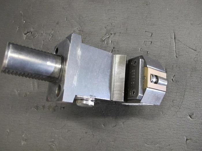 Rollier Werkzeug VDI 40 Werkzeugaufnahme Ecoroll