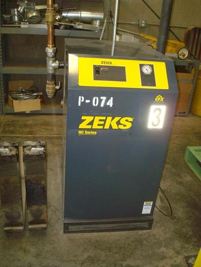 Used Zeks Air Dryer #1602