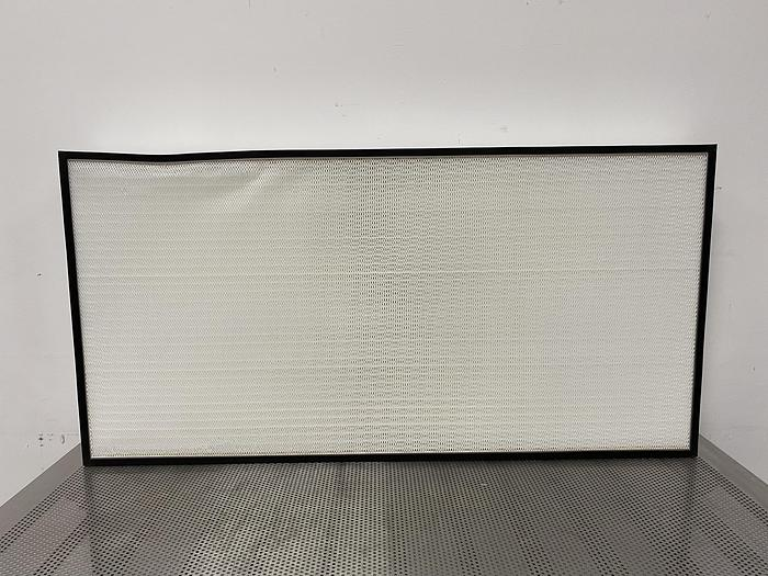 Used Filtration Group 36 x 72 x 5.88 HEPA Filter for Laminar Hoods