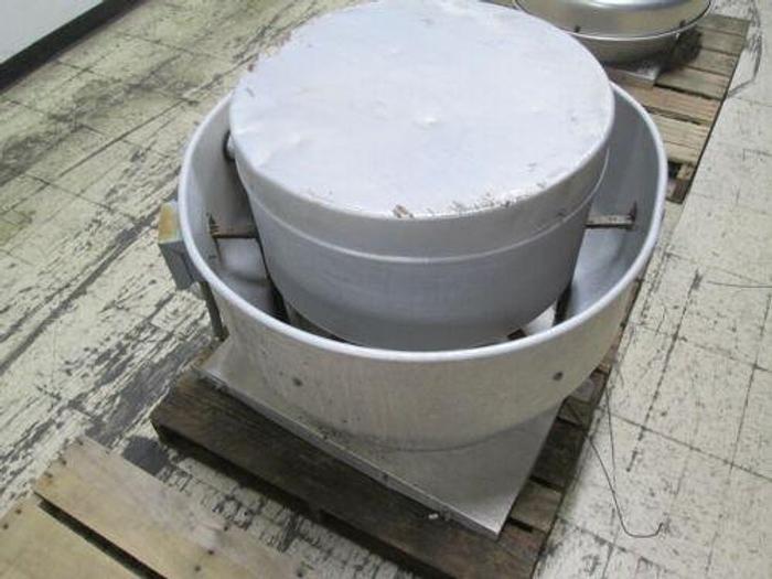 Greenheck CUBE-180HP-15-G