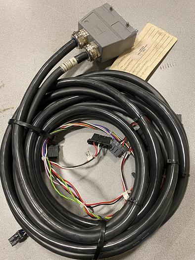 FANUC ROBOT CABLE A660-4005-T215L4R203