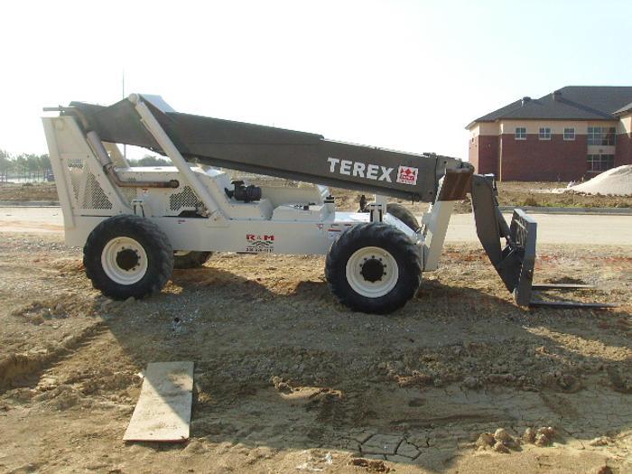 2003 TEREX SS-1056C
