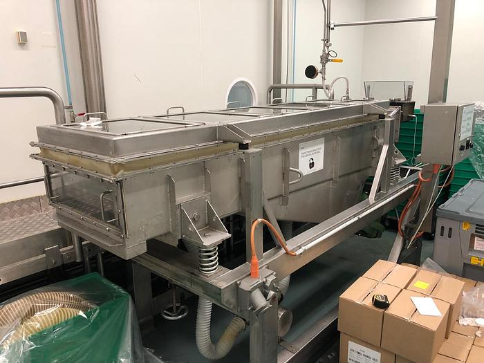 Used Unkown Universal Washer