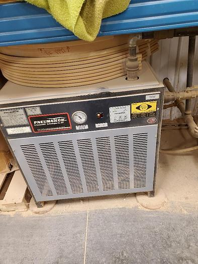 Used Pneumatech AD-150 Refrigerated Dryer
