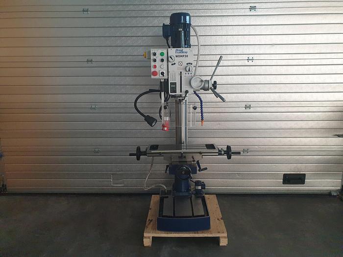 WDMP30 - ROGI Drilling Machine