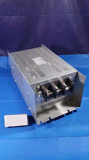 Used Soshin Electric NF3200C-RQ2 Filter Noise, NF3200C-RQ2 / EMI / 500VAC / 200A / 50~60Hz /