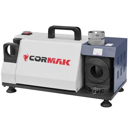Cormak Spiral Drill Grinder BSG-26 PRO