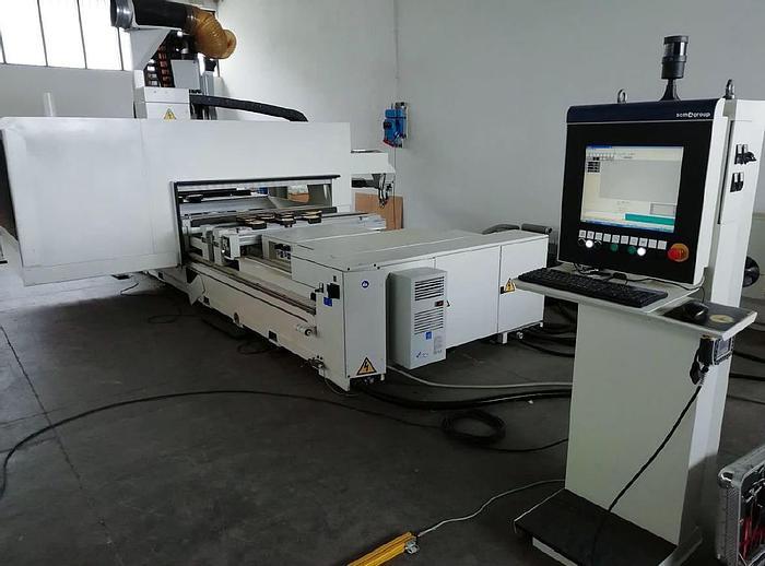 Used SCM Accord 30 FX - CNC Machining centers - 2012