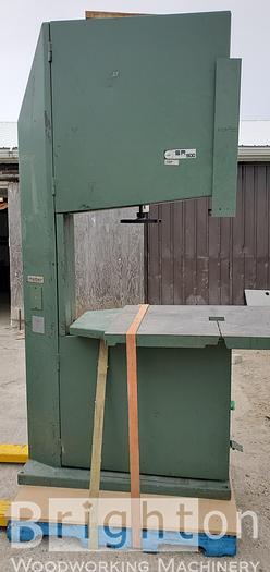 Meber SR 900 bandsaw