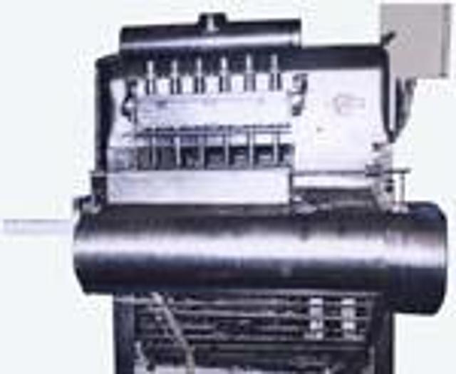 Używane Rozlewaczko-dozownica KUGLER K 54128