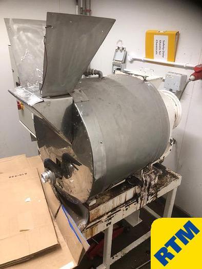 Used 45kg Universal Refiner Conche