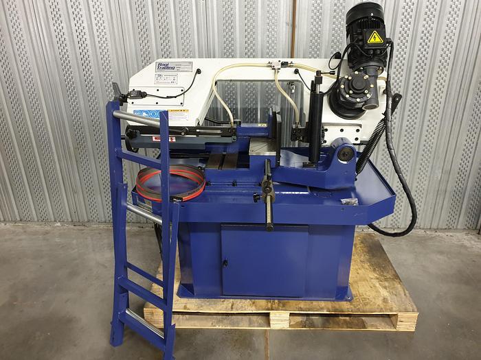 WS250A - Rogi Sawing Machine
