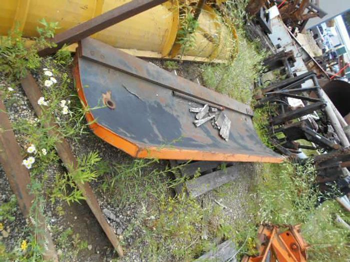 Used 2005 Monroe Wings & Mounts- Stock #: 8157