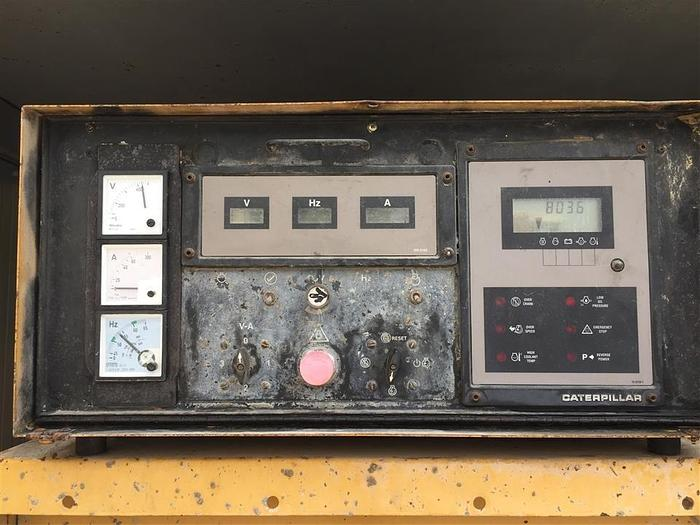 1997 CATERPILLAR 3408 B