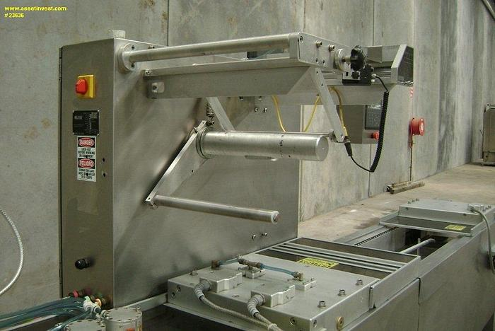 ROLLSTOCK RZ-200 Packaging