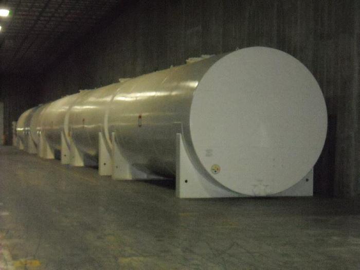 25,000 Gallo  Carbon Steel