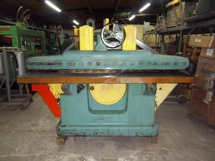 Used Newman Whitney K414