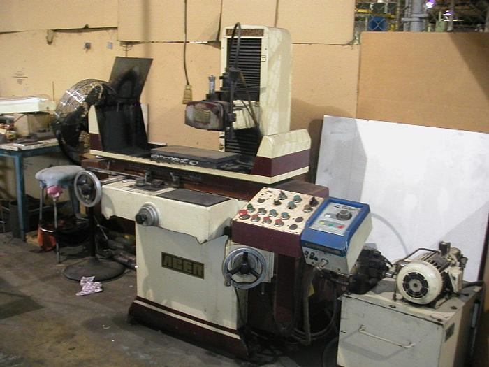 ACER AGS 1020 AHD HIGH PRECISION HYDRAULIC SURFACE GRINDER