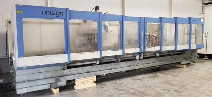 Used 1998 UNISIGN UNIVERS 5 UNIVERS 5