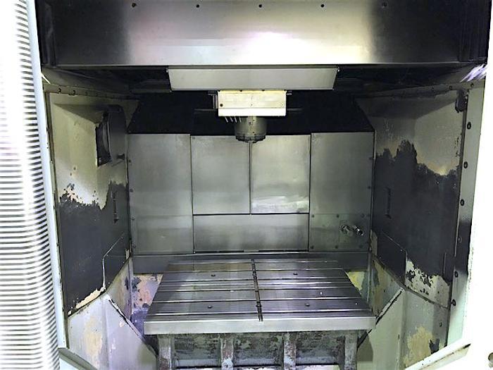 2002 DECKEL MAHO DMG DMC 65 V